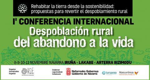 REHABITAR LA TIERRA